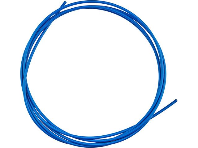 capgo BL Shift Cable Housing 3m x 4mm dark blue